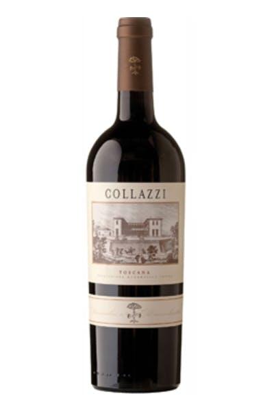 Collazzi Toscana Rosso