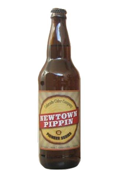 Colorado Cider Newtown Pippin
