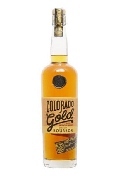 Colorado Gold Bourbon