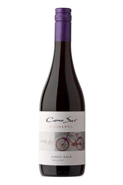 Cono Sur Pinot Noir 2013