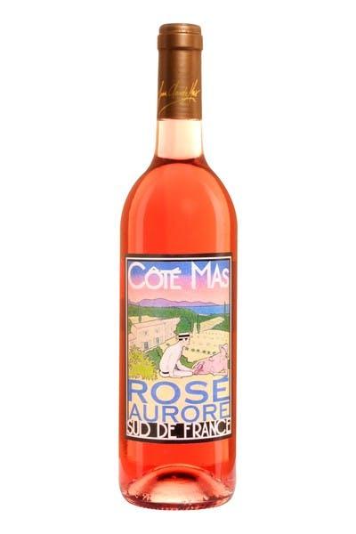 Cote Mas Rosé Aurore
