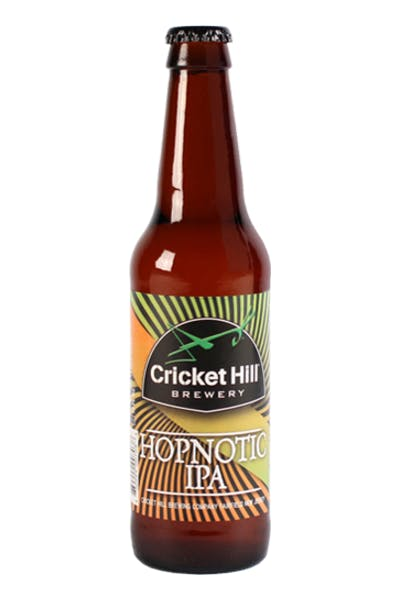 Cricket Hill Hopnotic IPA
