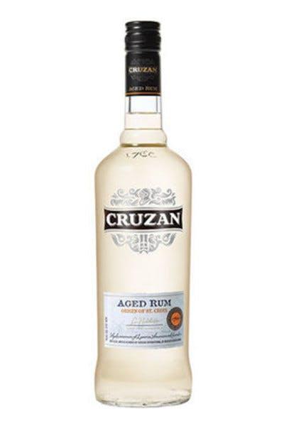 Cruzan Light Rum 2 Year