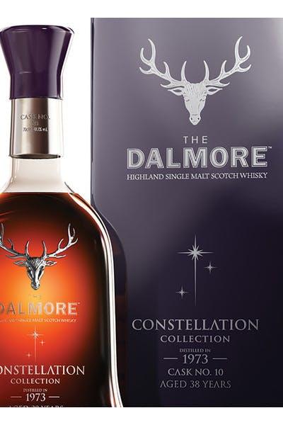 Dalmore Constellation 1973