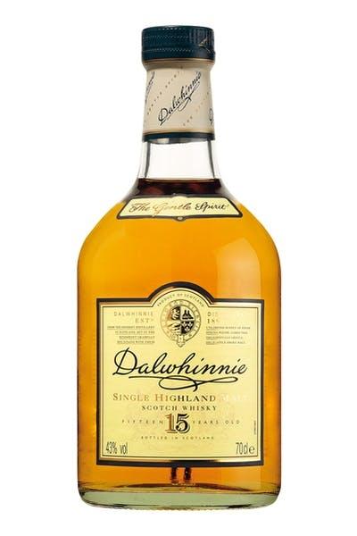 Dalwhinnie Scotch
