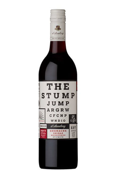 d'Arenberg Stump Jump GSM