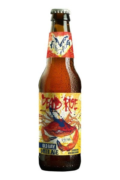 Dead Rise Old Bay Summer Ale