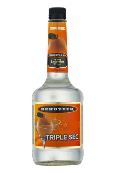 Drinks With Rum Tequila Triple Sec