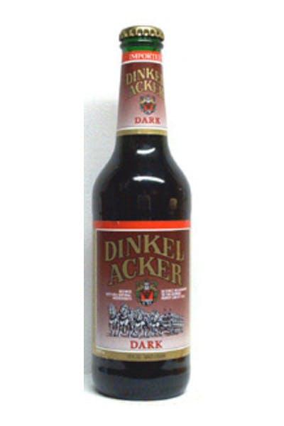 Dinkel Acker Dark