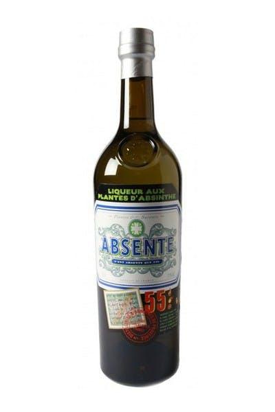 Doc's Absinthe Liqueur