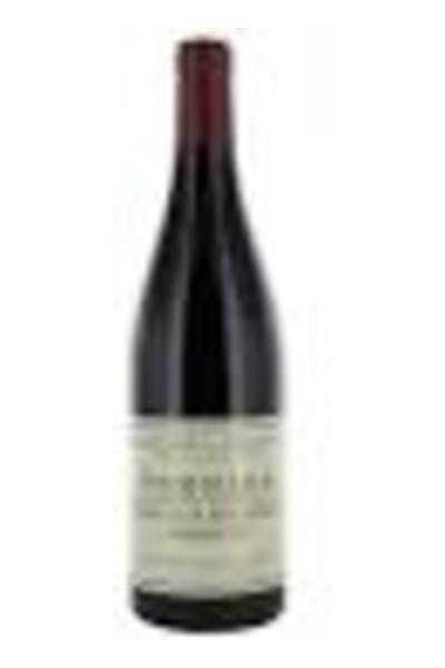 Domaine Courcel Pommard Epenots 2011