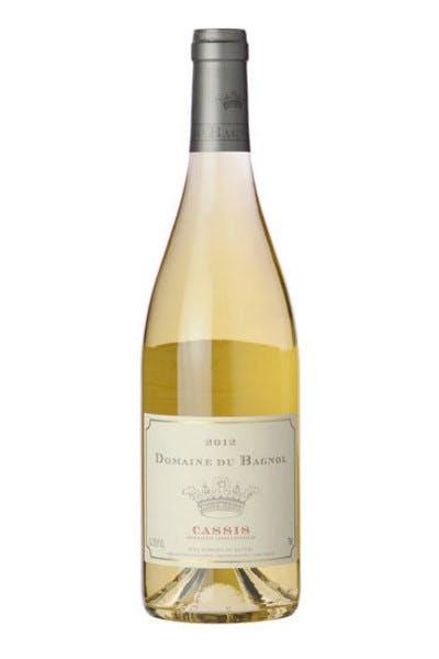 Domaine Du Bagnol Cassis Blanc 2014
