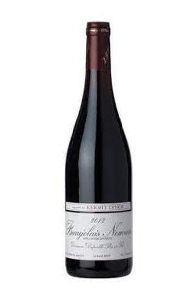 Domaine Dupeuble Beaujolais Gamay
