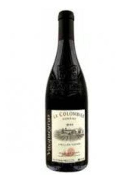 Domaine le Colombier Vacqueyras Tradition
