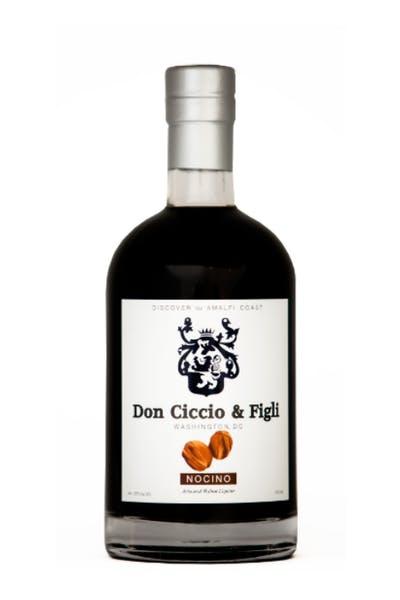 Don Ciccio & Figli Nocino