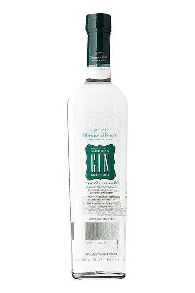 Dover Strait Gin
