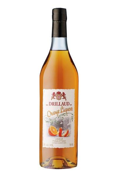 Drillaud Orange Liqueur