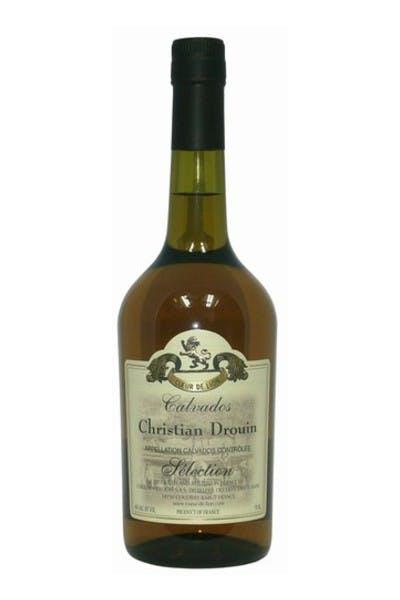 Drouin Coeur de Lion Calvados