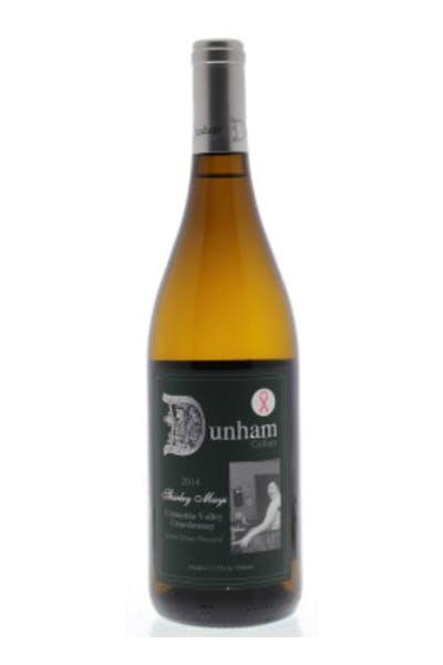 Dunham Cellars Shirley Mays Chardonnay 2014