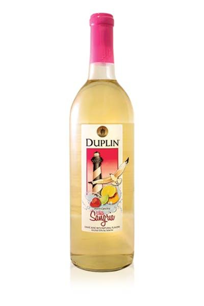 Duplin White Sangria