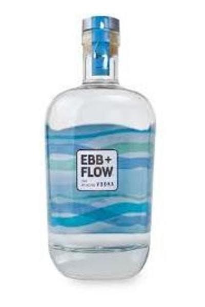 Ebb & Flow Vodka