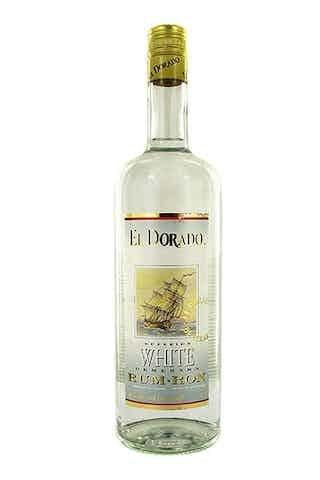 El Dorado White Rum