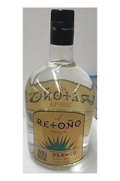 El Retono Tequila Blanco