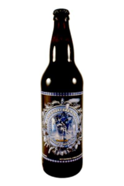 El Segundo Smoky Hollow Scotch Ale
