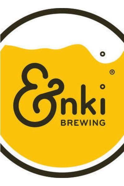 Enki Victoria's Gold Cream Ale