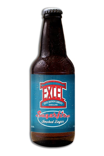 Excel Sugarfire Smoked Lager