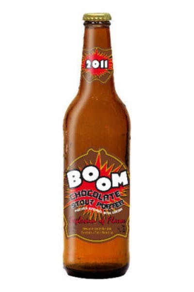 Explosion BOOM Chocolate Stout Porter