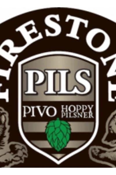Firestone Pivo Hoppy Pilsner