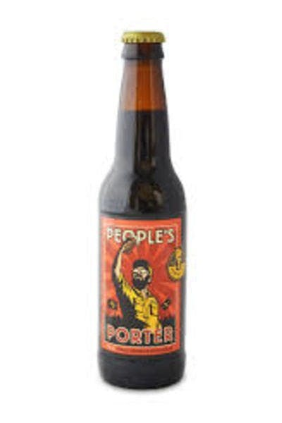 Foothills People's Porter