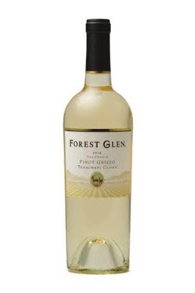 Forest Glen Forest Fire White Merlot