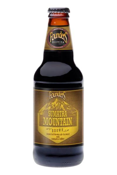 Founders Sumatra Mountain Brown Ale
