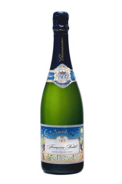 Francoise Bedel Champagne Entre Ciel et Terre Brut NV