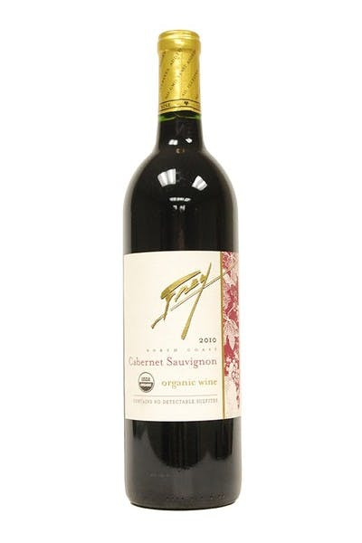Frey Vineyards Cabernet Sauvignon