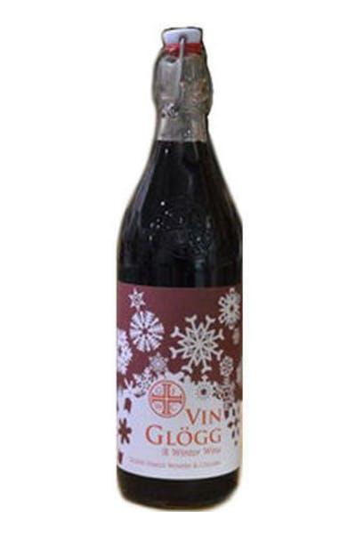 Glunz Vin Glogg A Winter Wine