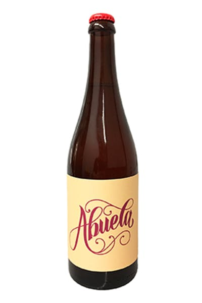 Good Beer Company Abuela