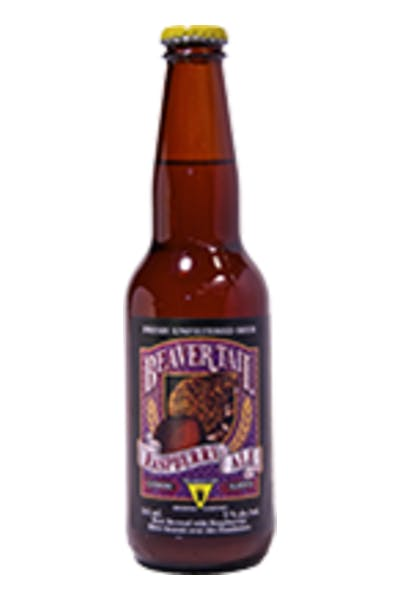 Grizzly Raspberry Ale