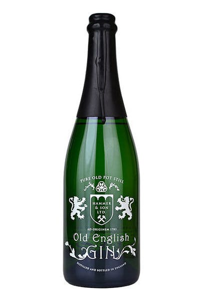Hammer & Son Old English Gin
