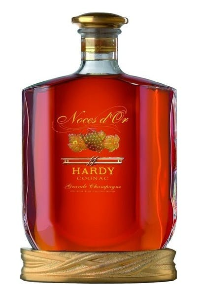 Hardy Noces D'or Cognac