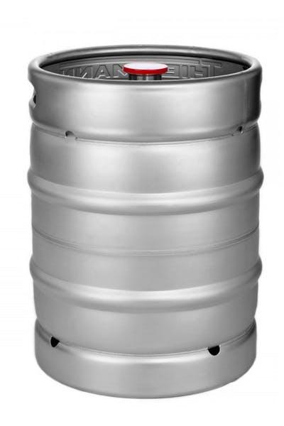 Harpoon UFO Pumpkin 1/2 Barrel