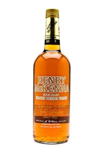 Henry Mckenna 80 P