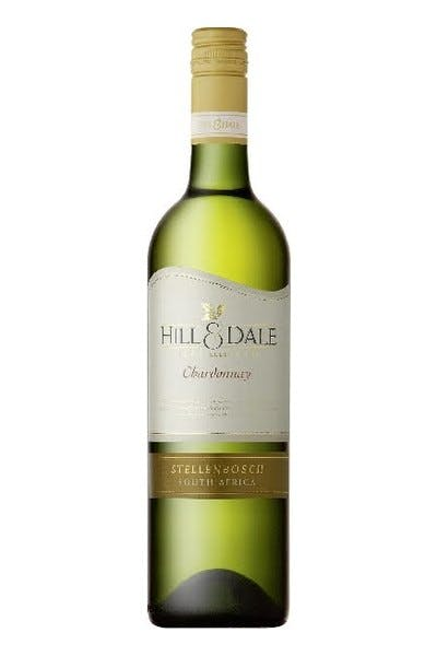 Hill And Dale Chardonnay 2012