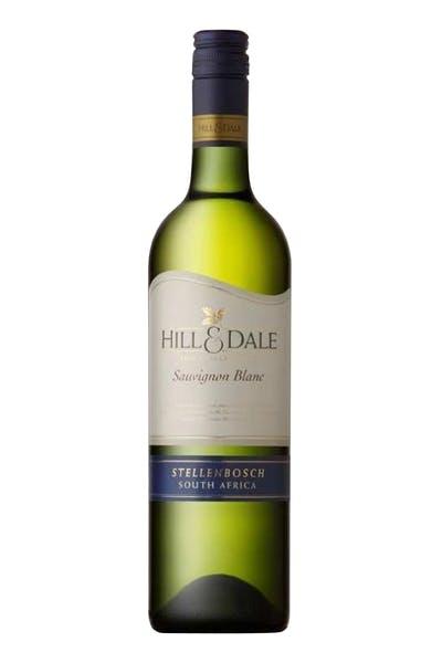 Hill And Dale Sauvignon Blanc 2013