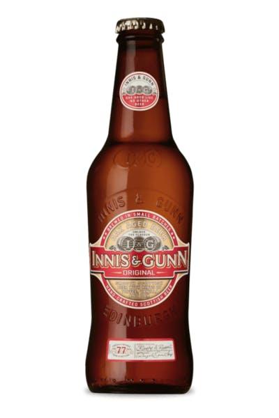 Innis & Gunn Original Oak Aged