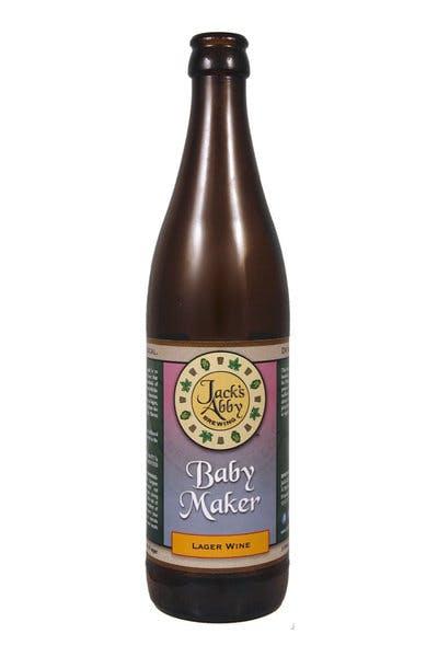 Jack's Abby Baby Maker