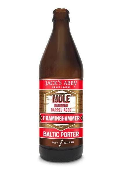 Jack's Abby Mole Barrel-Aged Framinghammer Baltic Porter
