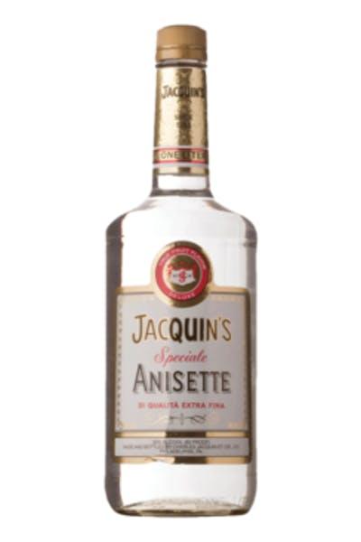 Jacquin's Anisette